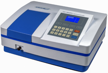 PHOT_20201228_Spectrophotometers_VWR_UV_1600PC