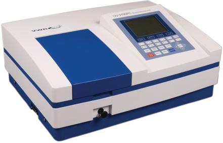PHOT_20201228_Spectrophotometers_VWR_UV_3100PC
